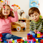وسائل تنمية الذكاء عند الأطفال في سن مبكر